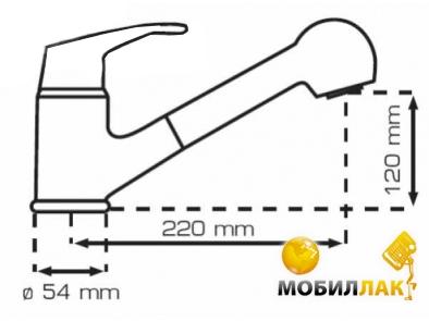 Telma MIS41 - 39 MobilLuck.com.ua 2658.000