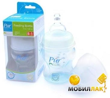 Pur 9001 - 120 мл. природная (9001) MobilLuck.com.ua 73.000