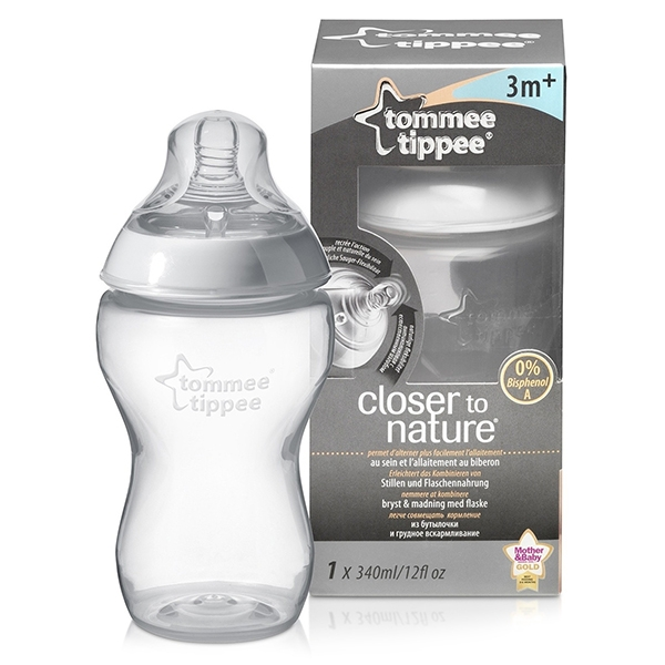 Tommee Tippee 42260181 (340 мл) Tommee Tippee