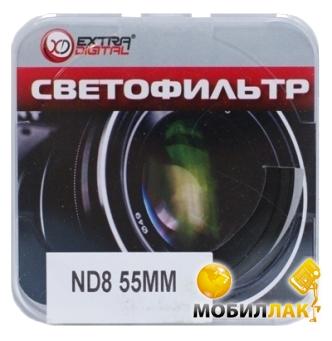 светофильтры к фото объективами