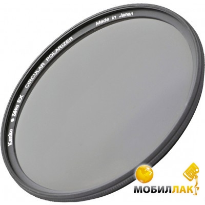 Kenko Zeta EX C-PL 49mm MobilLuck.com.ua 1694.000