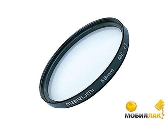 Matin Close-UP lens Sets 58mm MobilLuck.com.ua 591.000