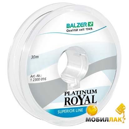 Balzer Platinum Royal NEW 0.18мм 30м MobilLuck.com.ua 44.000