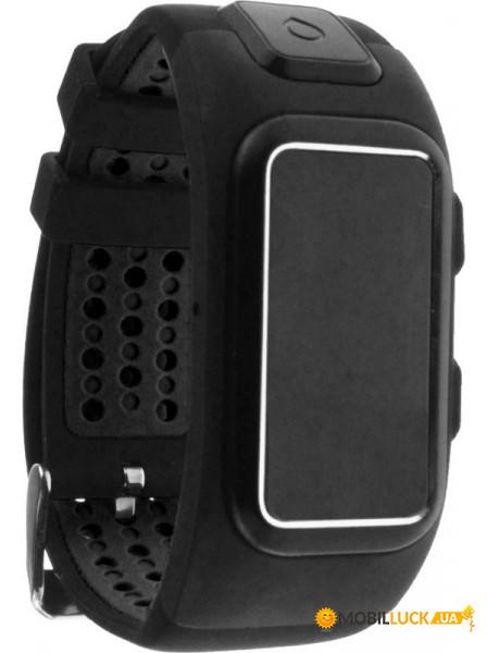 Фитнес-браслет UWatch DB10 Black