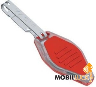 Фонарь Inova Microlight Clear/Red