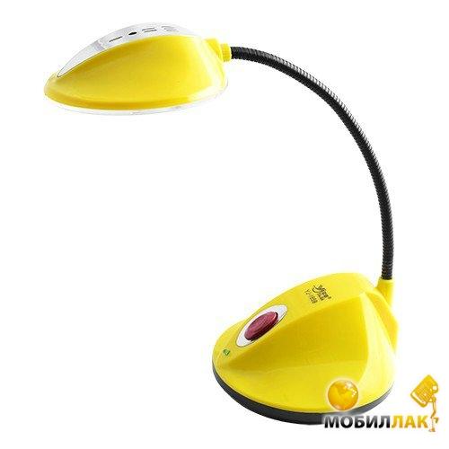 Yajia лампа 1859, 18 LED (3906) Yajia