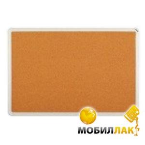 Agent пробковая, алюм.рамка, 60х90 (7010150) MobilLuck.com.ua 4228.000