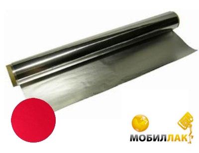 Crown Roll Leaf 210мм x 30.5м ,красная, металлик (3310150) MobilLuck.com.ua 2339.000
