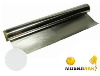 Crown Roll Leaf 210мм x 30.5м, серебрянная, матовая (3320020) MobilLuck.com.ua 2339.000