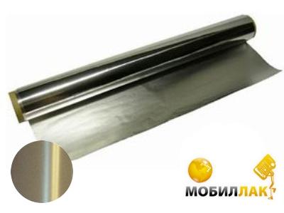 Crown Roll Leaf 210мм x 30.5м ,серебрянная, металлик (3310010) MobilLuck.com.ua 2339.000