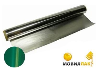 Crown Roll Leaf 210мм x 30.5м изумрудная, металлик (3310210) MobilLuck.com.ua 2339.000