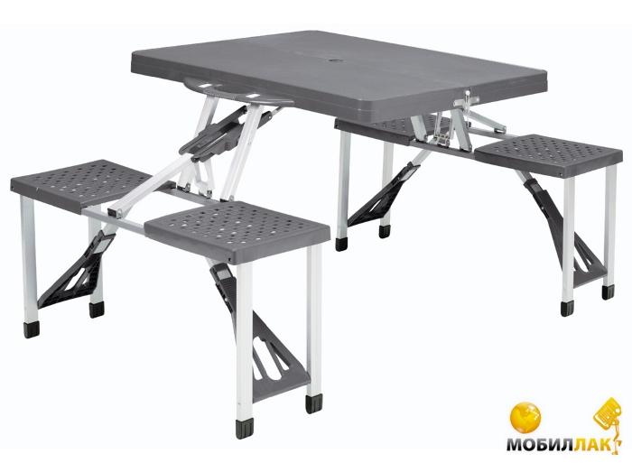 Посмотреть фото Набор туристической мебели Easy Camp TOULOUSE самог.  Легкий стол для пикника.
