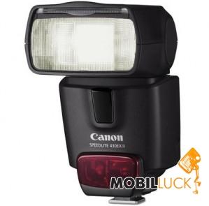 Canon Speedlite 430 EX II MobilLuck.com.ua 4289.000