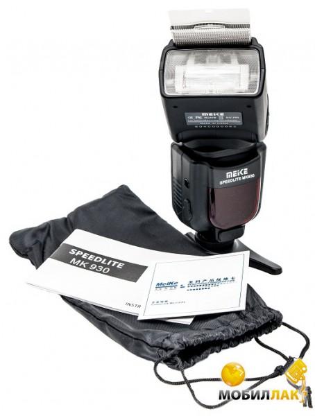 Meike 930 (Canon Nikon Sony) MobilLuck.com.ua 1296.000