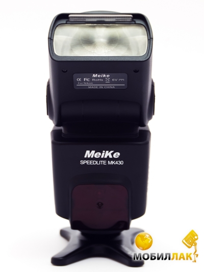 Meike Nikon 430n MobilLuck.com.ua 1426.000