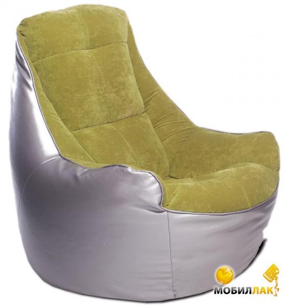 Poparada Бескаркасное кресло Boss MobilLuck.com.ua 1447.000