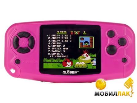 Globex PGP-210 Pink MobilLuck.com.ua 244.000