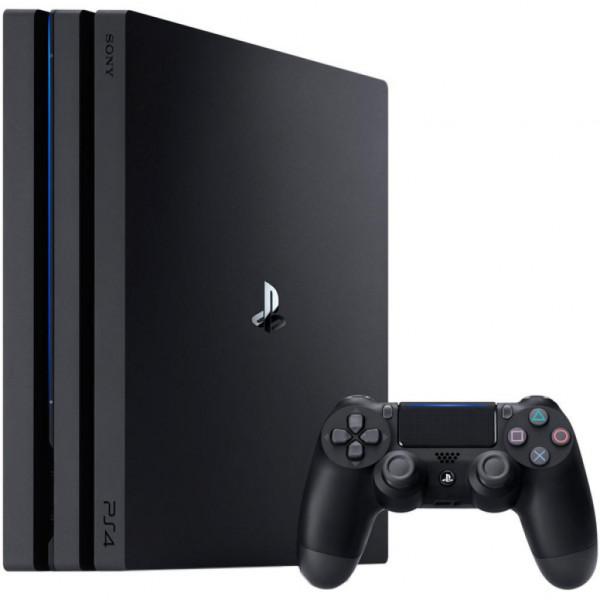 Sony PlayStation 4 Pro 1TB (CUH-7008) Sony
