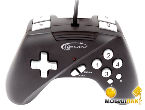 Gemix GP-10 MobilLuck.com.ua 110.000