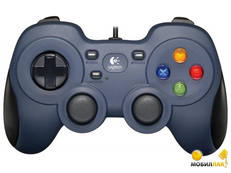 Logitech Gamepad F310 (940-000135) MobilLuck.com.ua 559.000