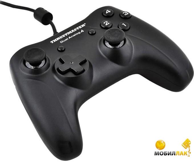 Thrustmaster Dual Analog 4 PC (2960737) MobilLuck.com.ua 315.000
