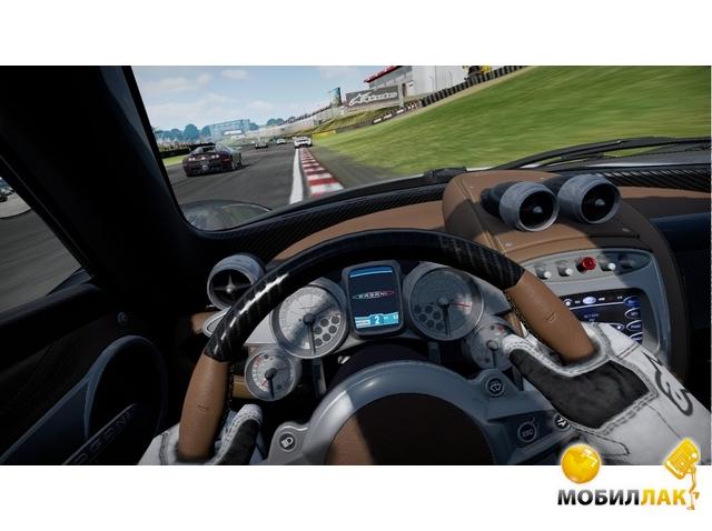 Завоевавшая признание критиков серия Need for Speed возвращается на трассу