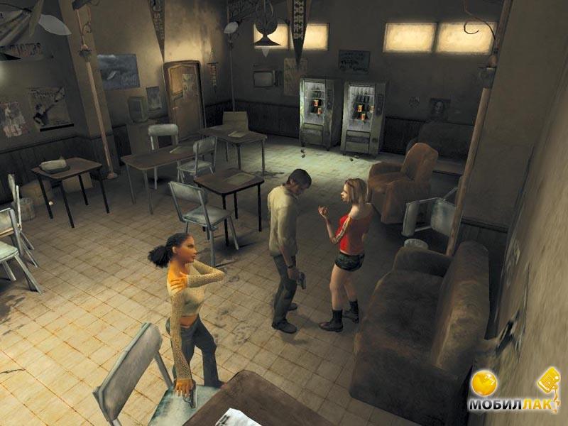 Год выпуска: 2007 жанр: horror разработчик: hydravision издательство: playlogic entertainment платформа: ps2 регион