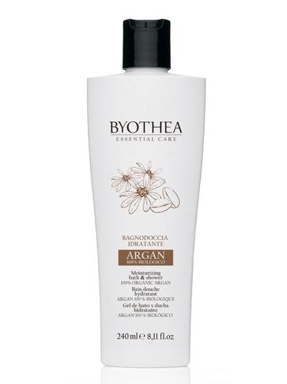 Byothea с аргановым маслом 250 мл (342) Byothea