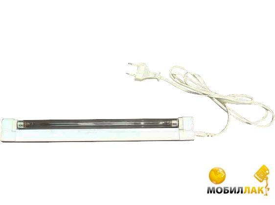Noname Бактерицидная лампа 8W MobilLuck.com.ua 174.000