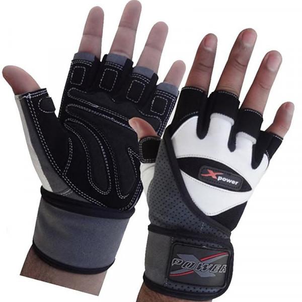 Перчатки для фитнеса X-power 9003/L