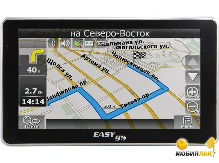 EasyGo 610B MobilLuck.com.ua 1831.000