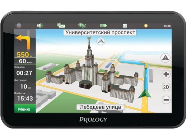 Prology iMAP-5700 Prology