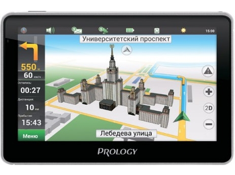 Prology iMAP-5800 Prology