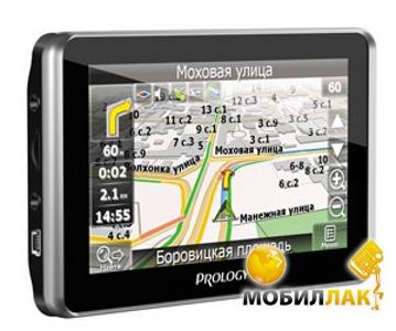 Prology iMap-560TR MobilLuck.com.ua 1755.000