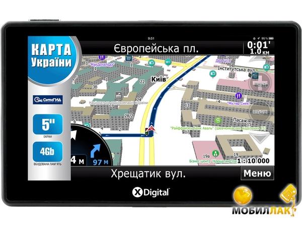 X-Digital A575 MobilLuck.com.ua 1150.000