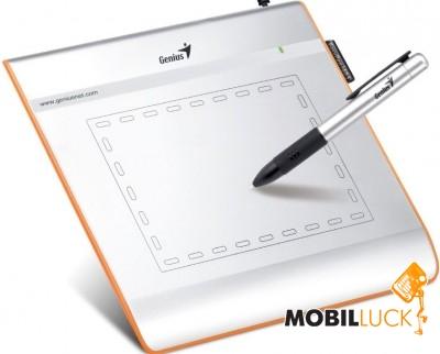 """Genius EasyPen I405X 4"""" x 5.5"""" USB (31100061104) MobilLuck.com.ua 472.000"""