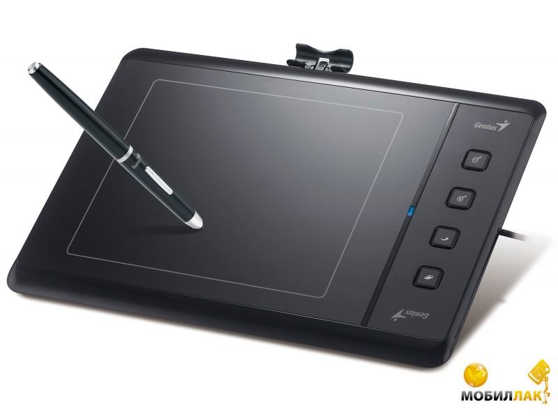 "Genius EasyPen M506 5""x6"" USB (31100031101) MobilLuck.com.ua 1056.000"