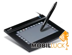 "Genius G-Pen F350 3"" x 5"" USB (31100001100) MobilLuck.com.ua 508.000"