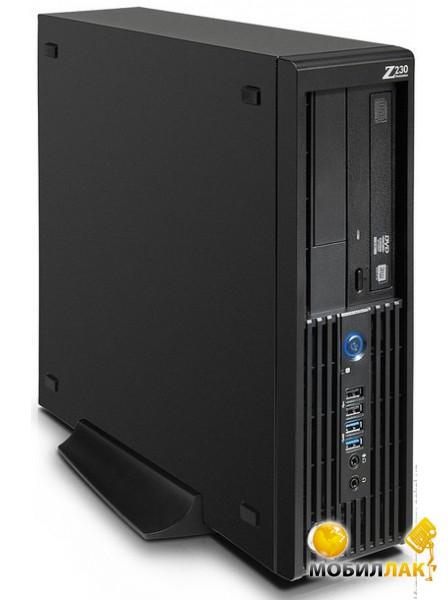 HP Z230 (WM708EA) MobilLuck.com.ua 17325.000