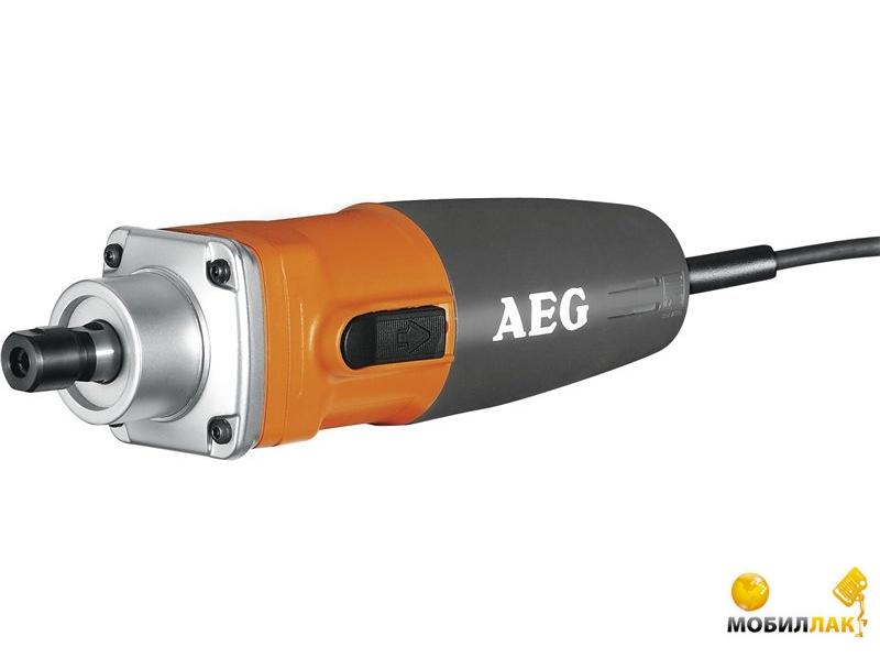 AEG GS 500 E AEG