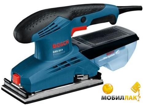Bosch GSS 23 A (0601070400) MobilLuck.com.ua 1592.000