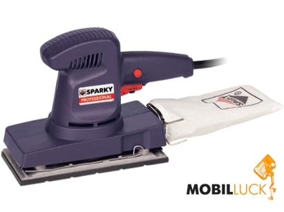 Sparky MP 300E Sparky
