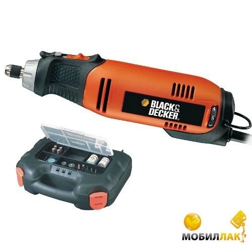 Black & Decker RT650KA Black & Decker