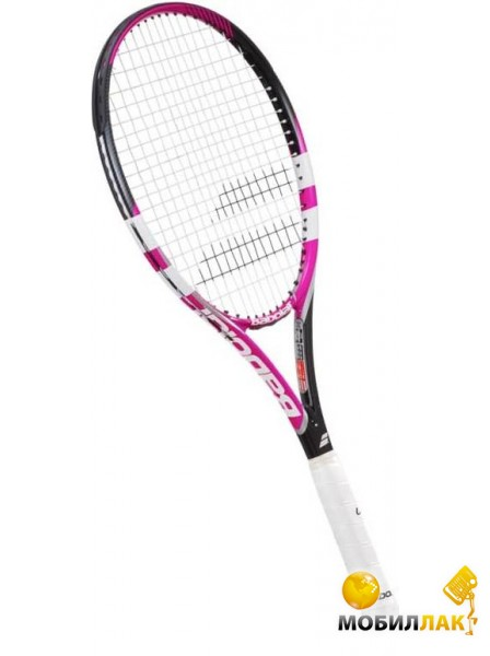 babolat Babolat Ballfighter 25 black/blue 2015 year 140164/146