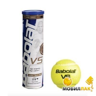 babolat Babolat Balls VS N2 x 4
