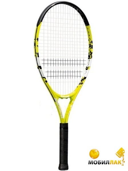 babolat Babolat Comet boy 25 yellow/black 2015 year 140150/191
