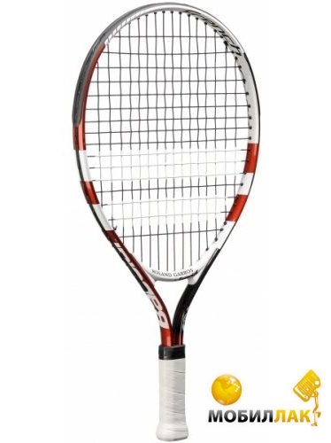 babolat Babolat French Open Junior 100