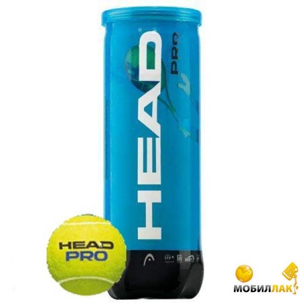 head Head PRO 3B