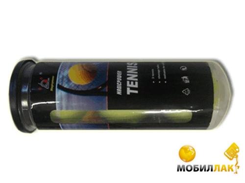 Sprinter Мяч 3шт. в тубе Высший сорт Magic (22005) MobilLuck.com.ua 38.000
