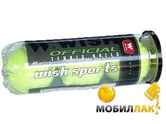 Wish 301 Мяч 3 шт. MobilLuck.com.ua 151.000